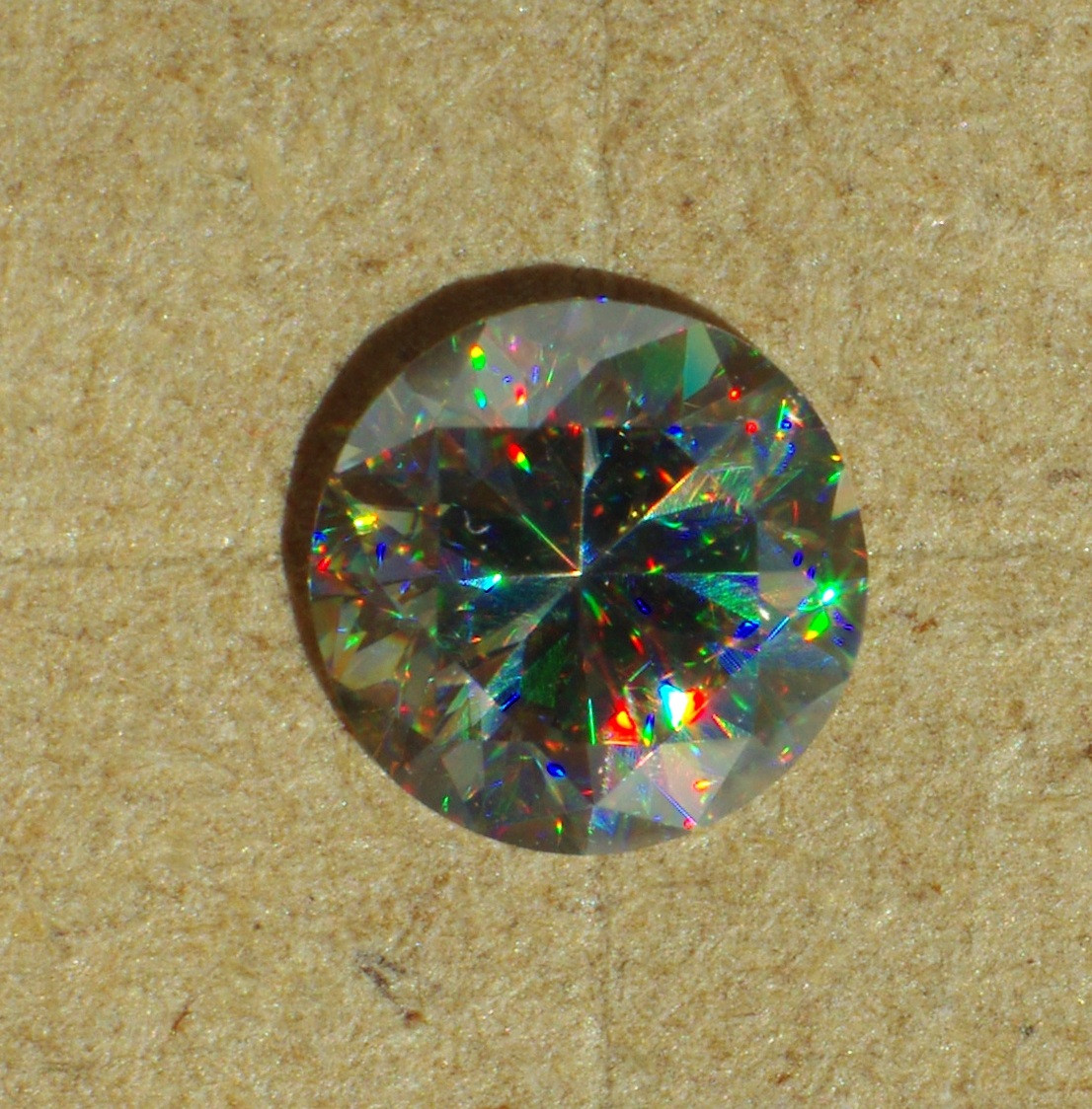 Rainbows and Fire What is Gemstone Dispersion