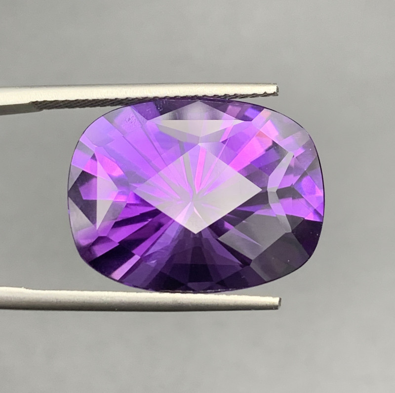 What is the Color of Amethyst