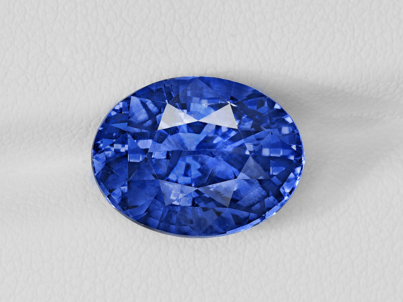 oval shape gem
