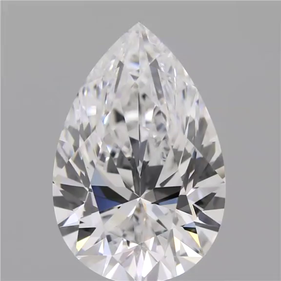 pear shape gemstone shape