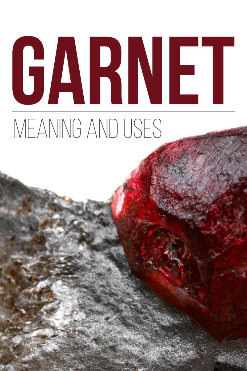 Garnet Stone Information