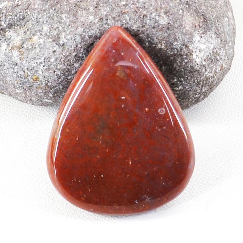 red bloodstone