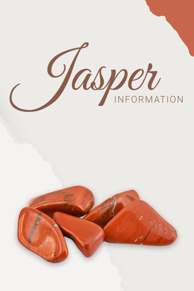 jasper gemstone