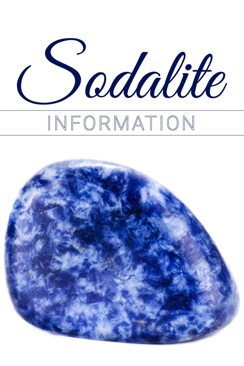 Sodalite information
