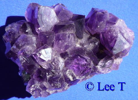 Types Of Quartz And The Enhancements Or Treatments Used | Gem Rock