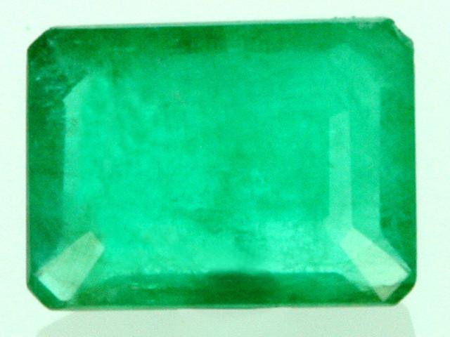 Gota de Aceite emeralds