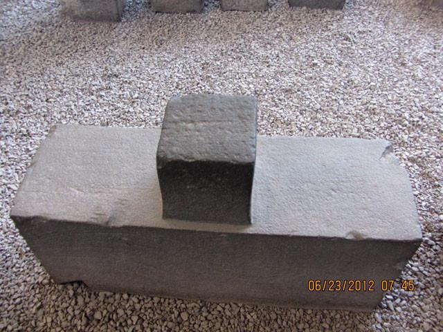 How did the Incas Carve Massive Rocks