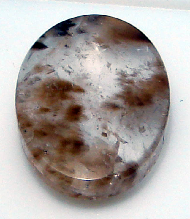 Cacoxenite Gemstone