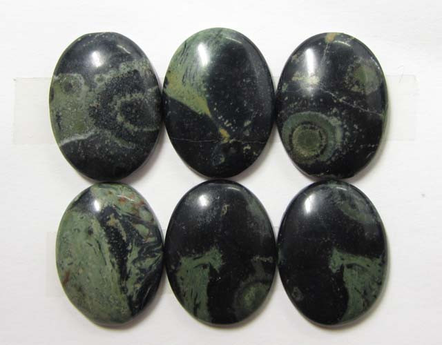Jasper Gemstones