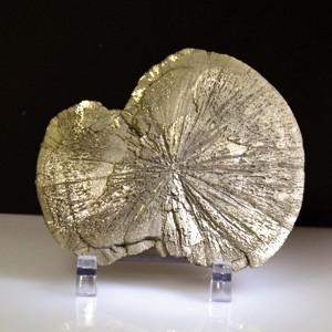 Pyrite Gemstone Information