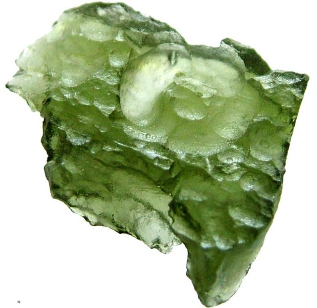 Moldavite the Gem from the sky