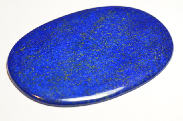 Lapis Lazuli Gemstone Information