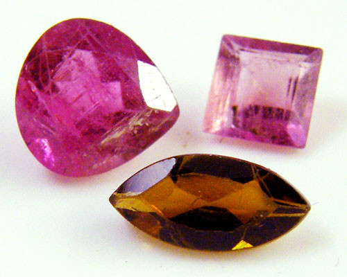 Gemstones from Africa
