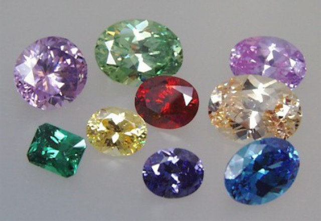 Zircon Gemstone Information
