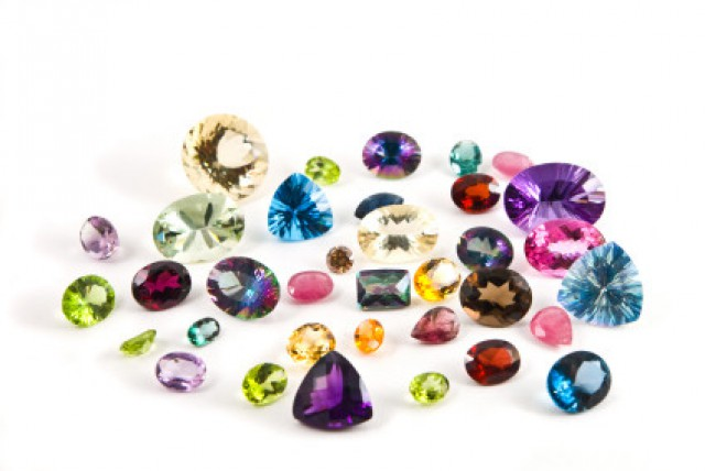 How to start your own gemstone business