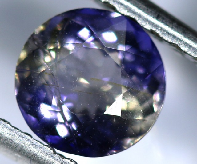 Iolite gemstone information