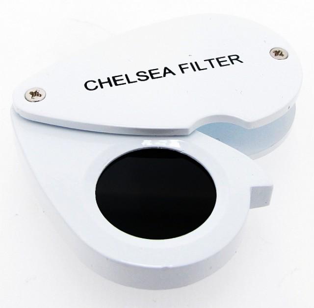 Chelsea Filter Gemology Tool