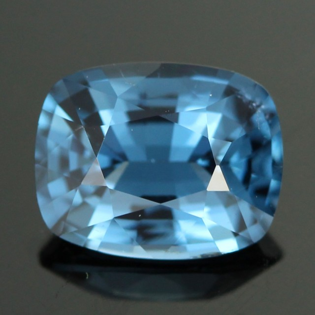 Blue Spinel extremely rare cobalt blue