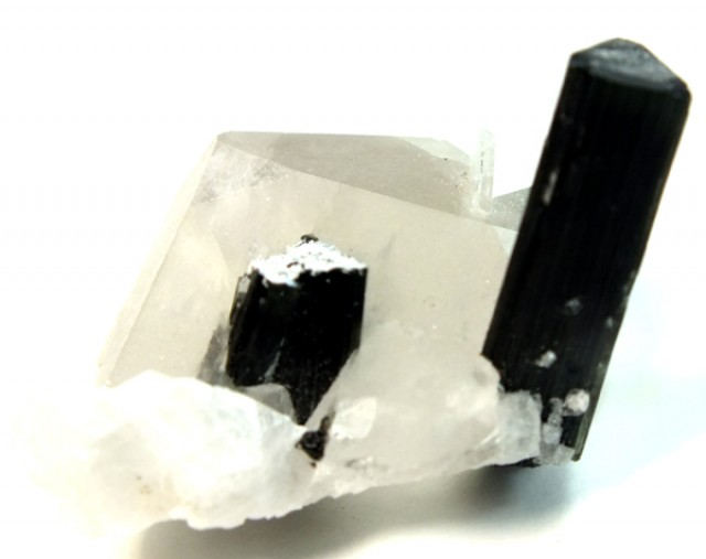 What is Tourmaline