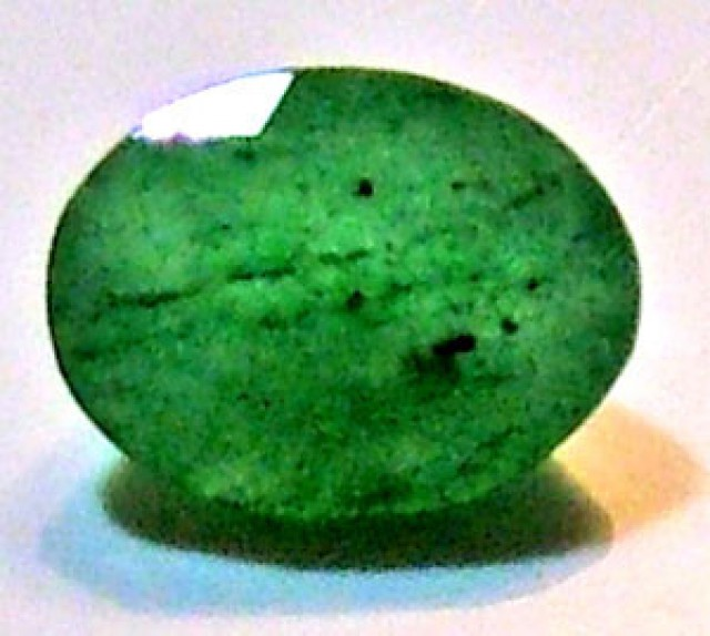 Aventurine Quartz - Sold as a Jade imitation