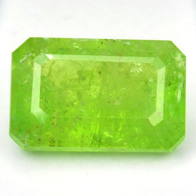 Grossular Garnet - Can be sold as Transvaal Jade