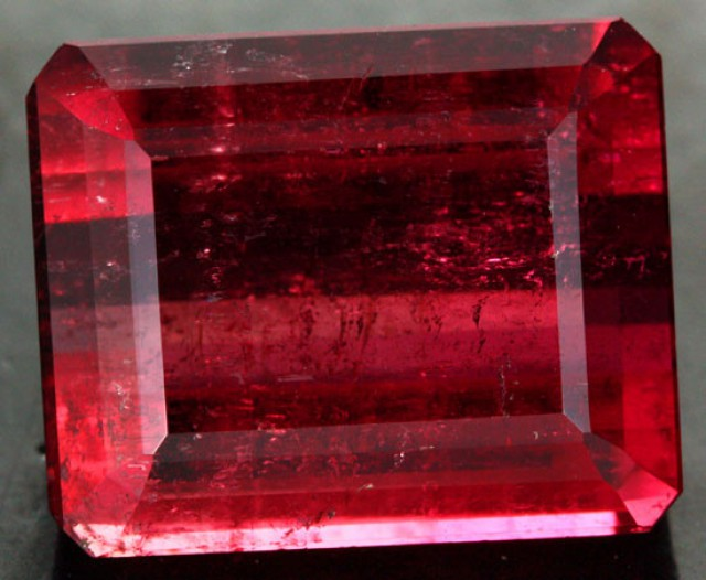 Rubellite Tourmaline or Red Tourmaline