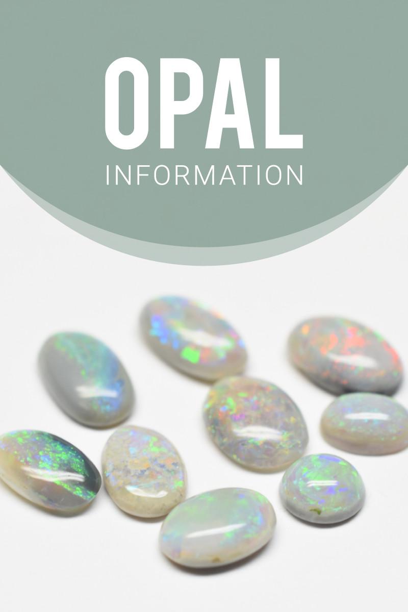 Opal information