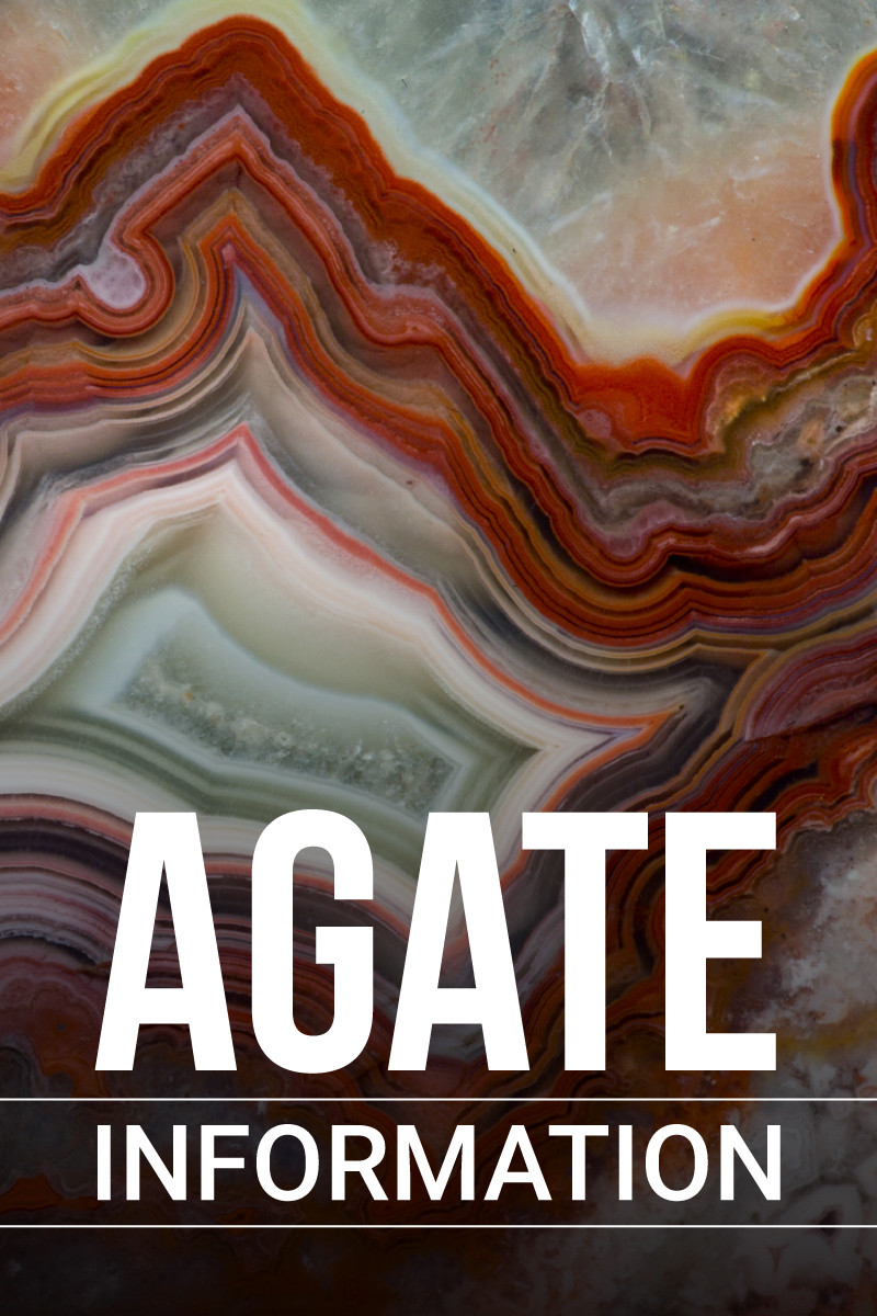 agate information