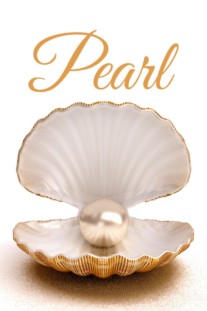 pearl information