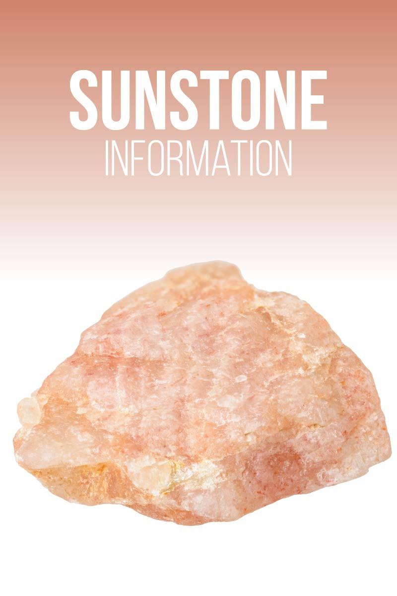 sunstone gemstone