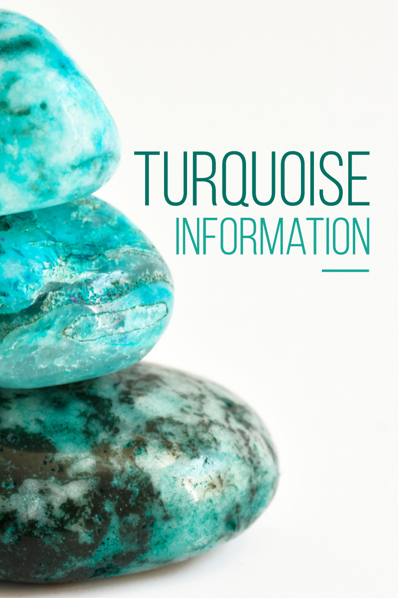 Turquoise information