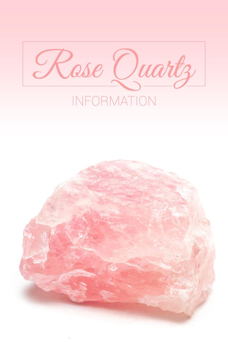 rose quartz information
