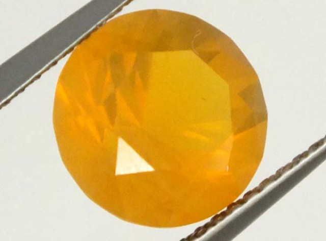 CITRINE FACETED STONE 2 CTS  TBG-1673