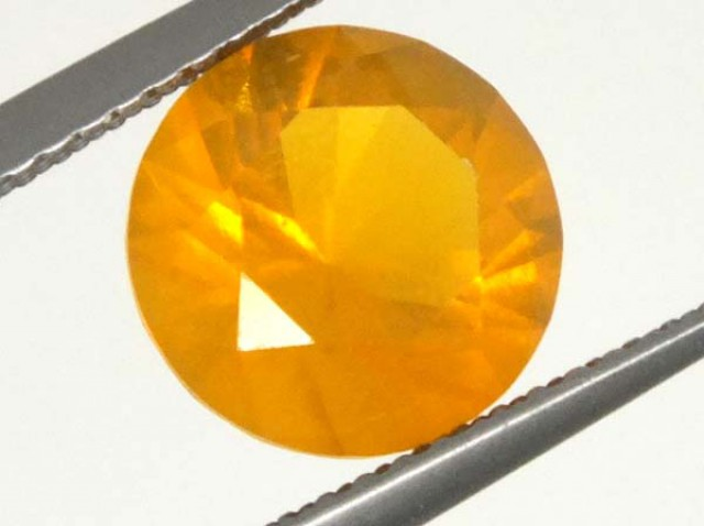CITRINE FACETED STONE 2 CTS  TBG-1676