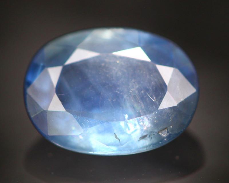 Sapphire 1.36Ct Natural Blue Sapphire B1202
