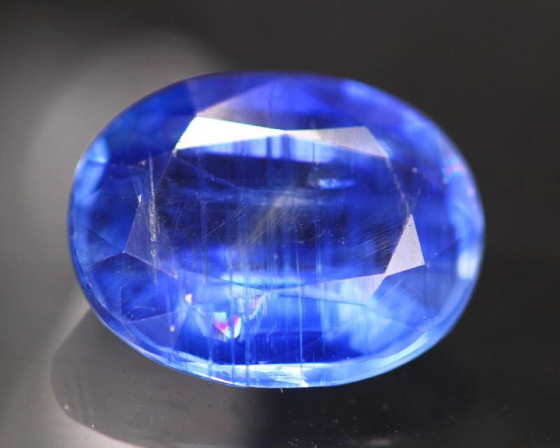 Kyanite 3.13Ct Natural Himalayan Royal Blue C1207