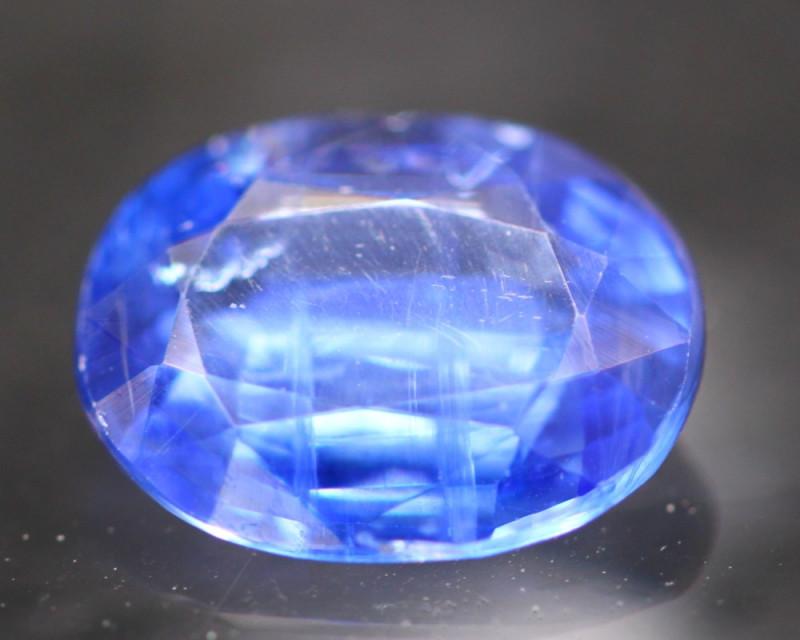 Kyanite 2.78Ct Natural Himalayan Royal Blue Color D1202