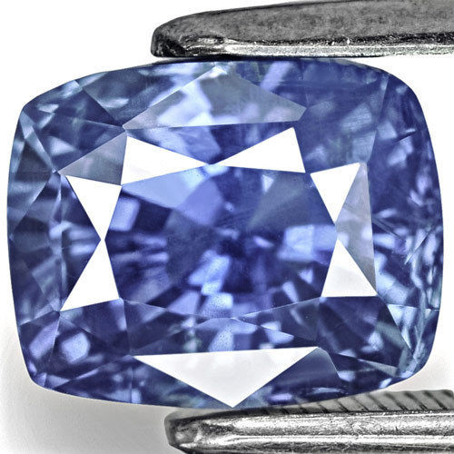 GIA Certified Sri Lanka Blue Sapphire, 5.10 Carats, Lively Intense Blue