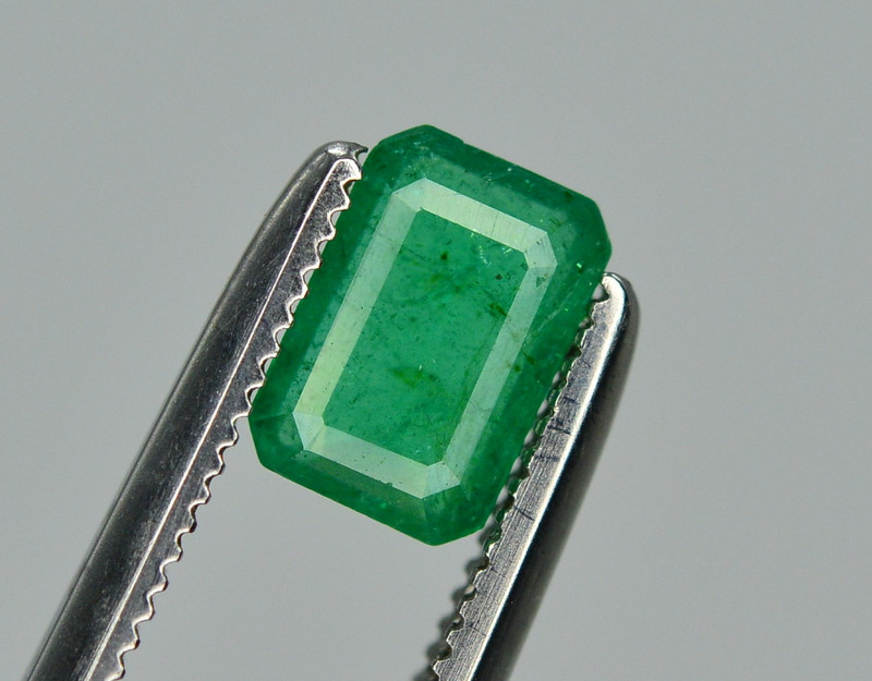 Emerald 0.60ts Emerald Emerald May Birthstone Emerald Emerald Gemstone MH