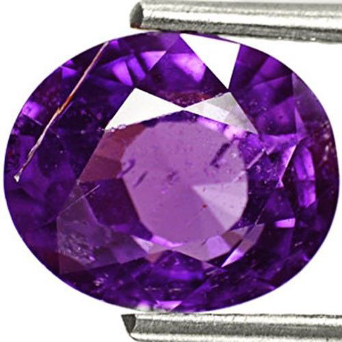 AIGS Certified Sri Lanka Color Change Sapphire, 3.39 Carats, Oval