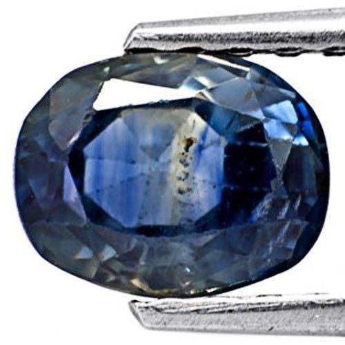 Australia Blue Sapphire, 1.49 Carats, Oval