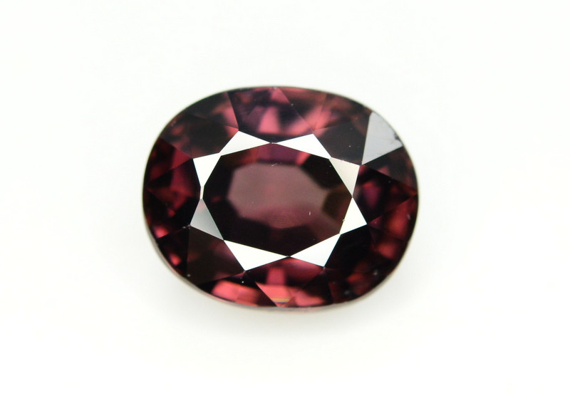 6.55 Ct Amazing Color Natural Pink Zircon