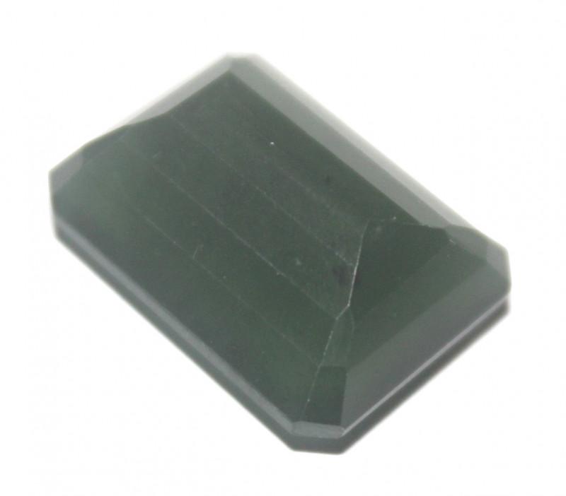 16.70 Crt Natural Serpentine Faceted Gemstone 47