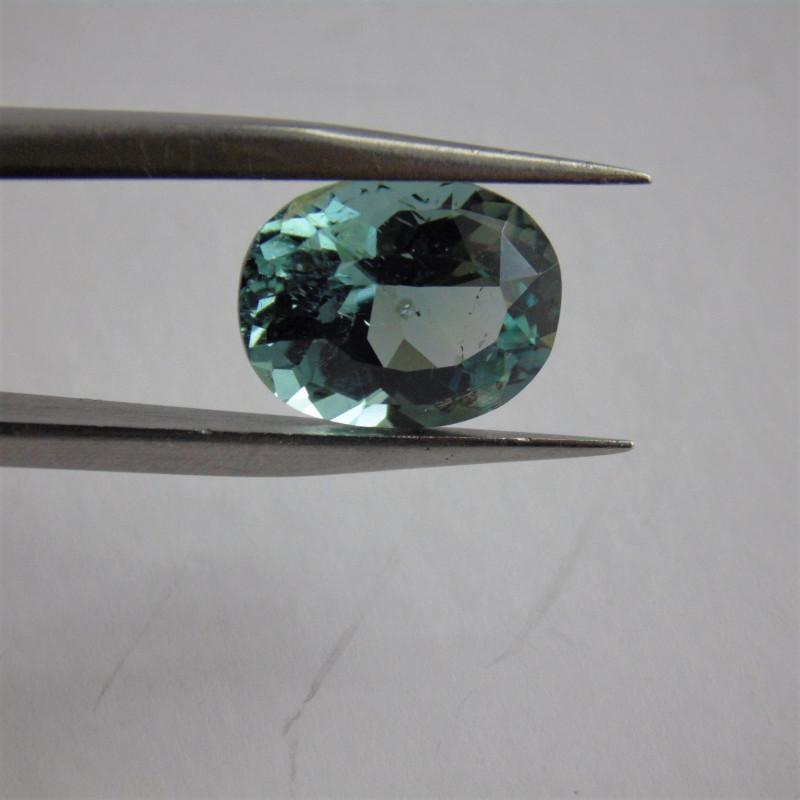 Fantastic Blue/Green Tourmaline,