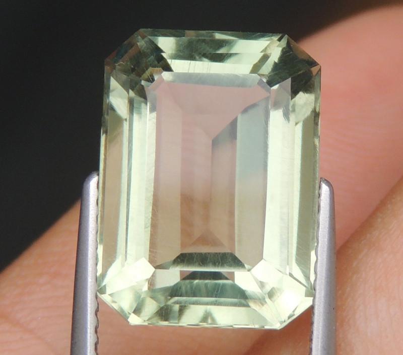 10.14cts Mint Green