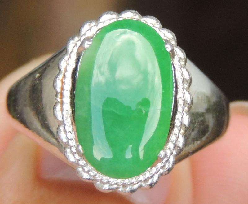 Burmese Jade,  A-Type,
