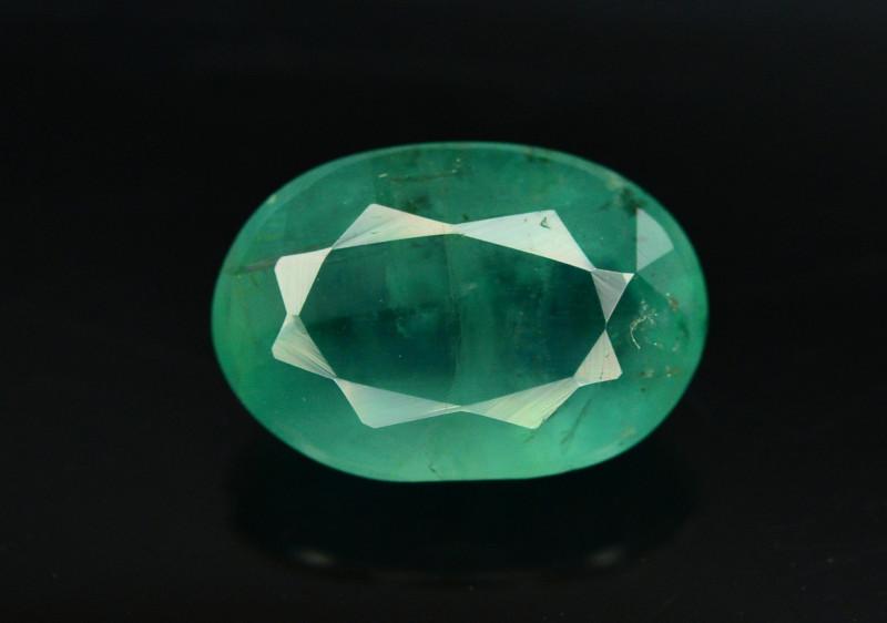 Top Quality 2.30 Ct Natural Zambian Emerald