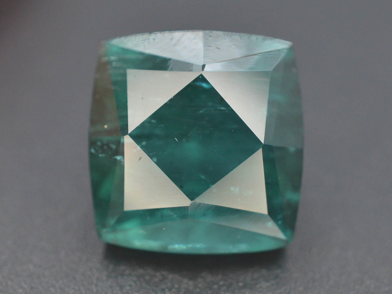 Top Grade 11.55 ct Natural Indicolite Tourmaline