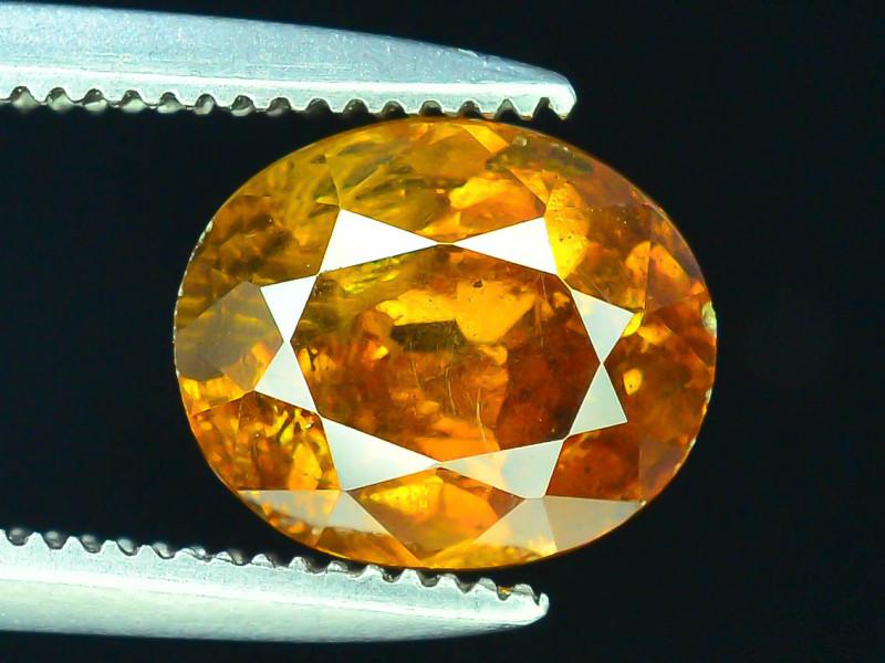 Rare 2.0 ct Sphalerite Great Dispersion Spain