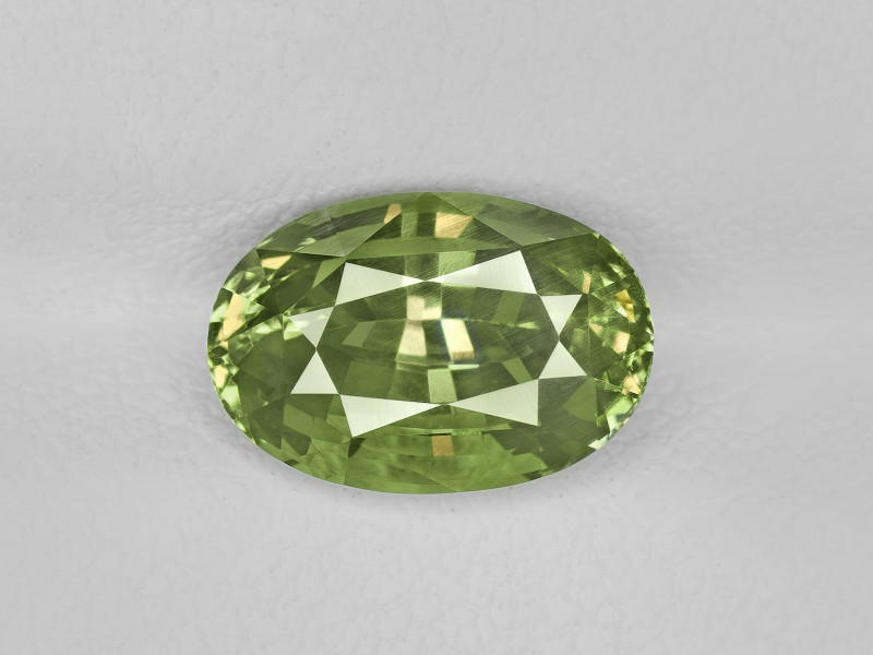 Alexandrite, 3.23ct - Mined in Russia | Certified by IGI